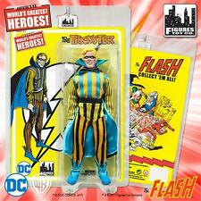 """2017 FIGURES TOY COMPANY THE FLASH SERIES 1 THE TRICKSTER 8"""" RETRO MEGO FIGURE"""