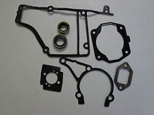 Stihl TS400 gasket set with oil seals    USA SELLER