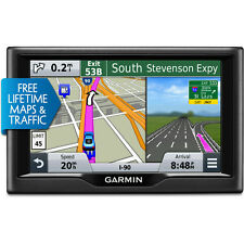 "Garmin nuvi 57LMT 5"" Essential Series 2015 GPS Navigation System w Maps/Traffic"