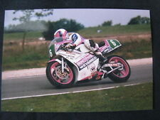 Photo Docshop Wevamed Yamaha TZ250 1988 #6 Wilco Zeelenberg (NED)