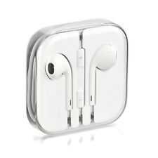 APPLE MD827ZM/A EarPods AURICULARES MICRÓFONO - IPAD IPOD IPHONE 5 6 7- NUEVO