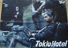 TOKIO HOTEL    __  1 POSTER  __ A2  __  [ Kings of Suburbia ]  __  42 cm x 58 cm