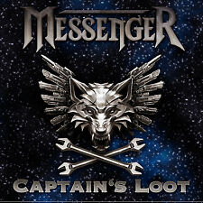 MESSENGER Captain's Loot LP ( 300899 )