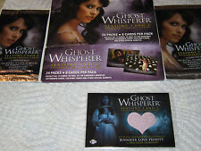 Ghost Whisperer Seasons 1 / 2 COSTUME Card  #GC10 PINK  in MINT condition!!