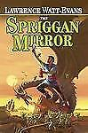 The Spriggan Mirror-ExLibrary