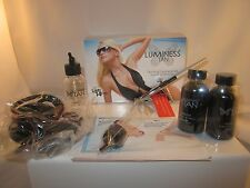 Luminess Air Airbrush Tanning Stylus Upgrade Kit wMedium Solution No compressor