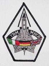 Aufnäher Patch TBM Typenbegleitmannschaft Multi-Role Combat Aircraft .....A4822