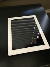Apple iPad 3 16GB White w/ Bluetooth Keyboard, Smart Case, and Back Cover Bundle