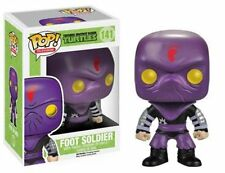 Figurine Les Tortues Ninja - Funko Pop n°141 - Foot Soldier