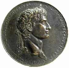 Antica Roma Imperiale (AUGUSTO) Memory MEDAL