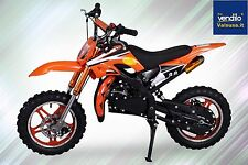 Mini moto Cross Orion 50cc ruote da 10""