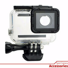 Waterproof Case 45M Diving Camcorder Housing Case For Go Pro Hero 5 - Action