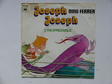 NINO FERRER Joseph Joseph CBS 5754