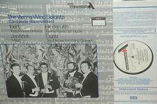 DECCA SDD 523*VIENNA WIND SOLOISTS*JANACEK/IBERT/LIGETI*ORG UK*NO SXL issue !*