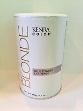 Kenra Color Simply Blonde Blue Powder Lightener - 15.8oz