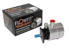 Flowfit 16 GPM HYDRAULIC LOG SPLITTER PUMP HI-LOW GPCBN160PC