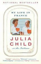My Life in France Child, Julia, Prud'Homme, Alex Paperback