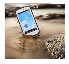 CUSTODIA COVER ALTA QUALITA' WATERPROOF SNOWPROOF IMPERMEABILE SAMSUNG GALAXY S3