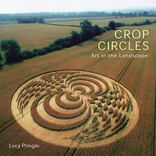 Crop Circles: Art in the Landscape, , New Book