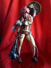 Queen's Blade - Megahouse Risty sexy PVC figure