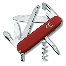 COUTEAU SUISSE VICTORINOX CAMPER ECONOMY 13 OUTILS