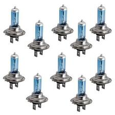 10 X H7 SUPER WHITE 100W 12V HEADLIGHT HEADLAMP CAR AUTO HID LIGHT BULBS XENON