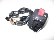 COMMODO DROIT RIGHT SWITCH SUZUKI AN 400 BURGMAN 2006