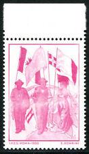 I° Maggio stampato solo in rosa - varietà
