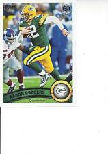 2015 TOPPS BUYBACK 60TH ANNIVERSARY 2011 Aaron Rogers Silver GREEN BAY PACKERS