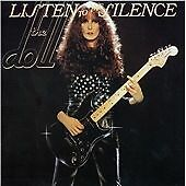 The Doll - Listen to the Silence (2011)  2CD  NEW/SEALED  SPEEDYPOST
