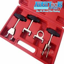 Audi Volkswagen VW 4 Pieces Ignition Coil Removal Set Spark Plug Puller Tool