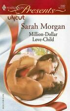 Million-Dollar Love-Child by Morgan, Sarah