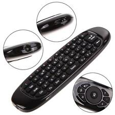 2.4G Remote Control Fly Air Mouse Wireless Keyboard for TV Box HTPC Smart TV