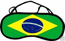 Masque de sommeil cache yeux  REPOS BRESILIEN personnalisable REF 15
