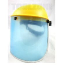 SAFETY FLIP VISOR - WOODTURNING, STRIMMERS,POWER TOOLS, ETC.