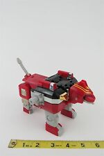 MIGHTY MORPHIN POWER RANGERS - REPLACEMENT PART - MEGAZORD - LOST GALAXY - RED L