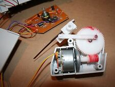 Mabuchi RF-500TB-18280 Motor With Speed Control 1/2-6VDC On/Off Switch New Stock