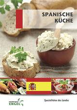 SPANISCHE KÜCHE geeignet für Thermomix TM5 TM31 TM21 Spanien Kochstudio-Engel