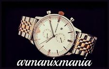 ***AXMANIA*** 100% BRAND NEW AR0399 MENS EMPORIO ARMANI WATCH *TOP UK SELLER*