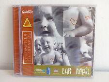 CD ALBUM Francofolies Artistes de la Région Poitou Charentes CFK99