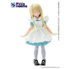 Azone 1/12 Picconeemo Clothing Alice Dress Blue 1/12 14cm Fashion Doll