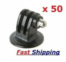 50 X Tripod Mount Adapter for GoPro HD Hero 1, 2, 3 Sport Camera replaces GTRA30