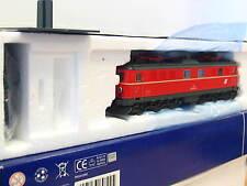 Roco h0 69794 e-Lok br 1010 001.4 rojo la ÖBB ac con decodificador b1653