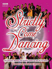 Strictly Come Dancing by Rupert Smith (Hardback, 2005)
