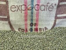 5 lbs - Colombia - Region: Huila - Grade: Excelso - Unroasted Green Coffee Beans