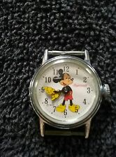Vintage Ingersoll Mickey Mouse Wrist Watch
