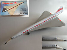 JOUSTRA CONCORDE JET - GIOCATTOLO A BATTERIA / BATTERY OPERATED TOY (anni '70)