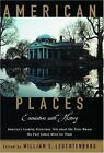 American Places: Encounters with History, , Good Book