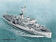 Revell-Germany    1:144 HMCS SNOWBERRY CORVETTE  RMG5132-NEW