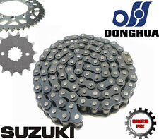 Suzuki GS550 LN-LX Chopper 79-81 Heavy Duty O-Ring Chain and Sprocket Kit